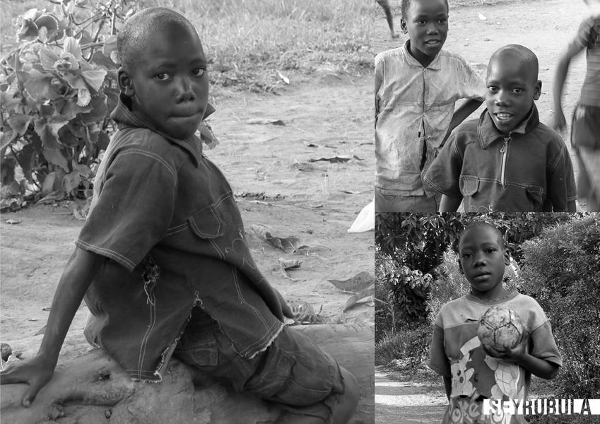 Webale: Faces of Uganda