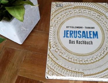 Jerusalem Kochbuch Ottolenghi Tamimi