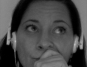 DieSteph mit Kopfhörer