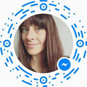 DieSteph per Facebook Messenger kontaktieren