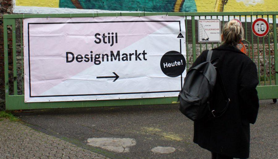 Stijl DesignMarkt: Klimbim, Fashion und Ulala!